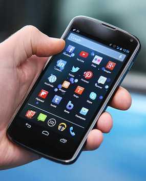 Control remoto solucion smartphone MTX