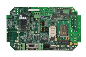 MTX-Gateway IoT M2M