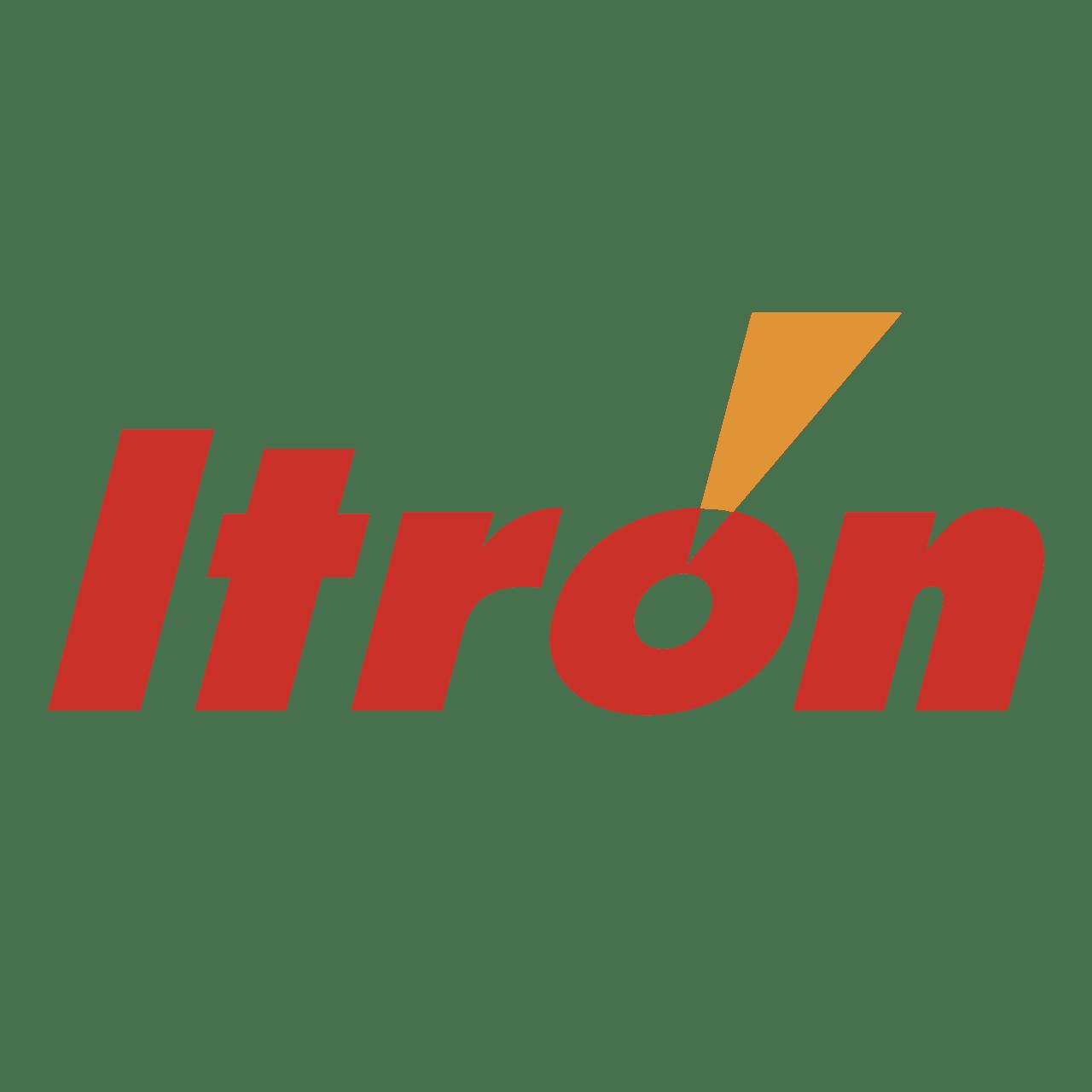 Logo Itron-min